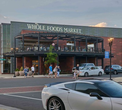 Waverly Whole Foods
